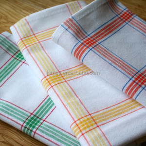 Bamboo kitchen towel bamboo fiber wash dish towel for cleaning