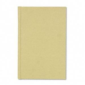 Boorum & Pease 6571 - Handy Size Bound Memo Book, Ruled, 9 x 5-7/8, WE, 96 Sheets/Pad-ESS6571 by Boorum & Pease