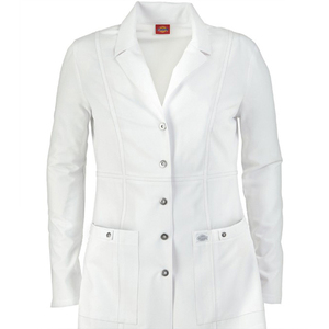 Ladys Slim Fit Doctor Coat,Medical Uniform for Women,Nurse Uniform,D82400