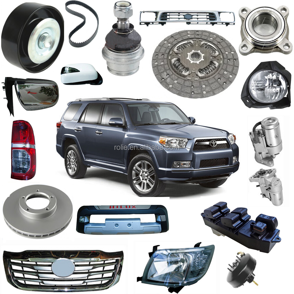 Toyota hilux spare parts toyota hilux spare parts suppliers and manufacturers at alibaba com