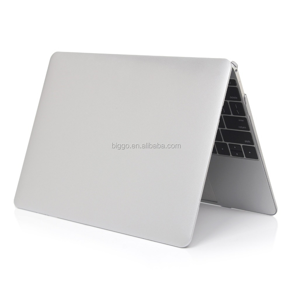 Silver Tablet Cover For Macbook Pro 13 New Metallic Case Air 11 Inch Grey Matte Buy Macbooksilver 13metallic
