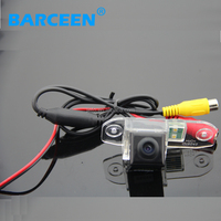 Specific Car Rear View Camera for Volvo xc60 S80L, 1/3