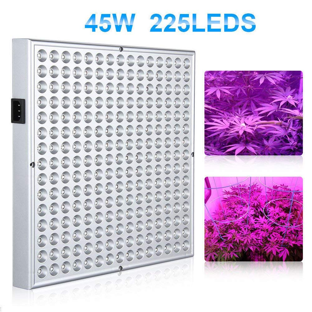 Cheap 225 Led Grow Light Review, find 225 Led Grow Light