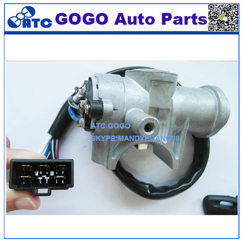 GOGO auto parts generator ignition switch mitsubishi