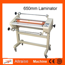 Hot Roll a4 And a3 Laminating Machine