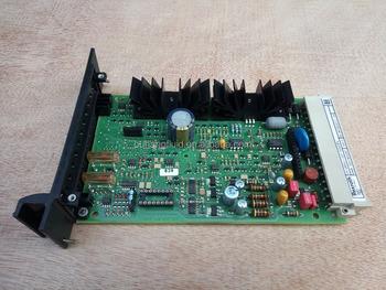Rexroth Electronic Board Vt-vrpa 1-537-10/v0/pv Bosch 0811 405 097 ...