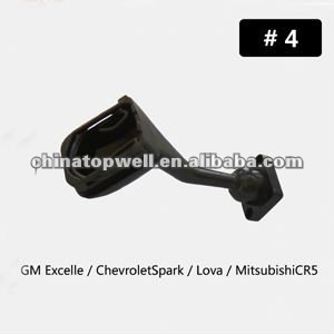 Car Rear View Mirror Mounting Bracket for General Mobile,Mitsubishi,Chevrolet Car
