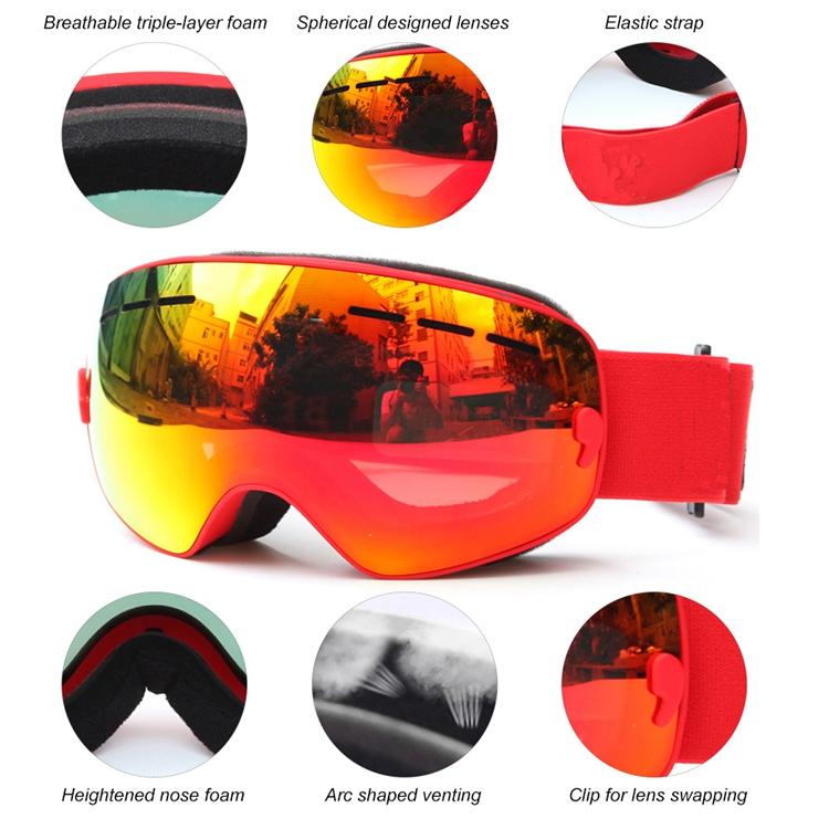 2a414602e743 China The Ski Goggles
