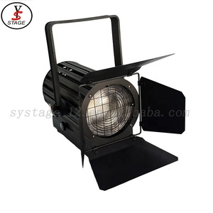 Led Studio Video 200W Television Spot Light for stage show party