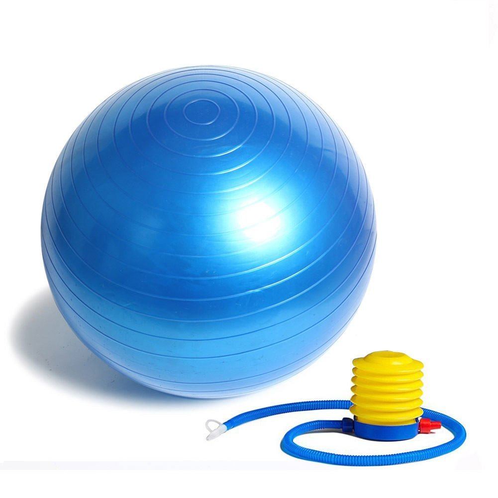 How to inflate an exercise ball urbnfit youtube.