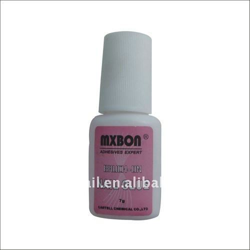3g Nail Glue for Artificial Plastic Nail Tips