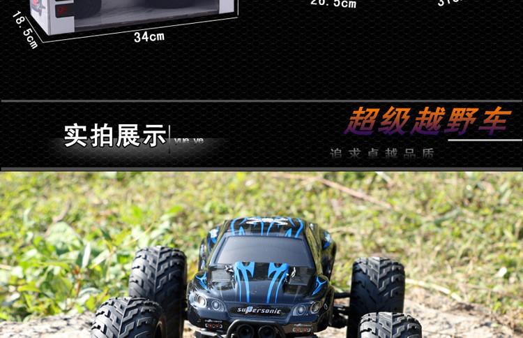 Detail Feedback Questions about Hot Sale <b>RC Car</b> 9115 <b>2.4G</b> 1:12 ...