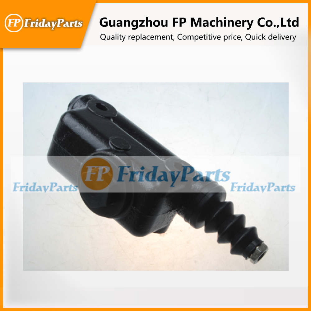 New Case Master Cylinder L25419 Brake Pump For Backhoe Models 480c 580c -  Buy Brake Pump,L25419,Case Master Cylinder Product on Alibaba com