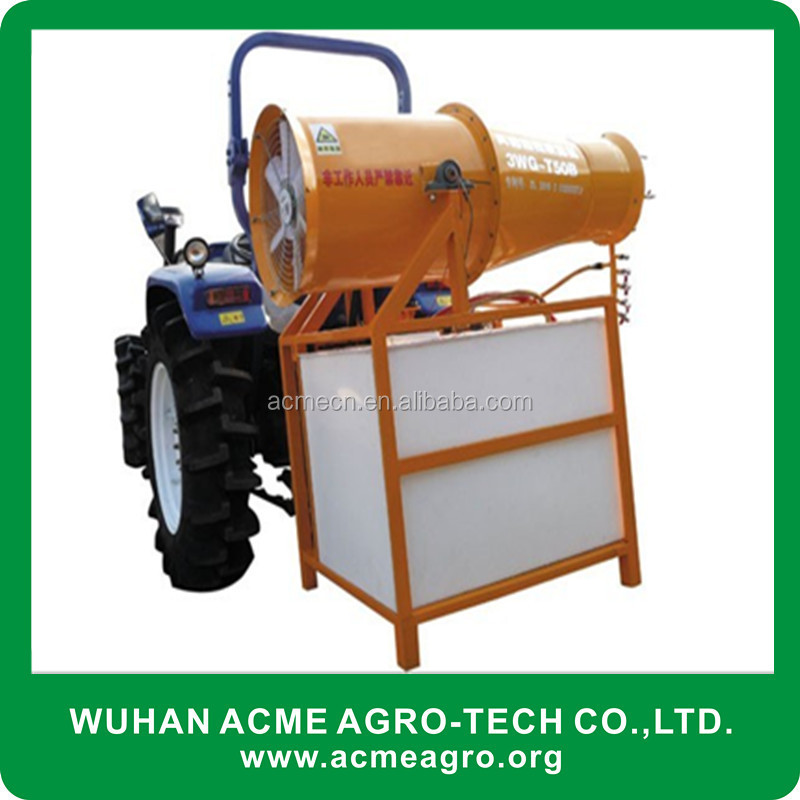 Long-Distance Tractor Sprayer Forestry Equipment with china suppliers