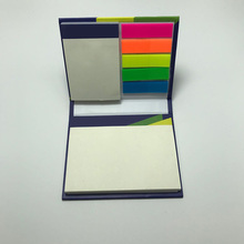 Einzigartige sticky note pad, nach sticky note book