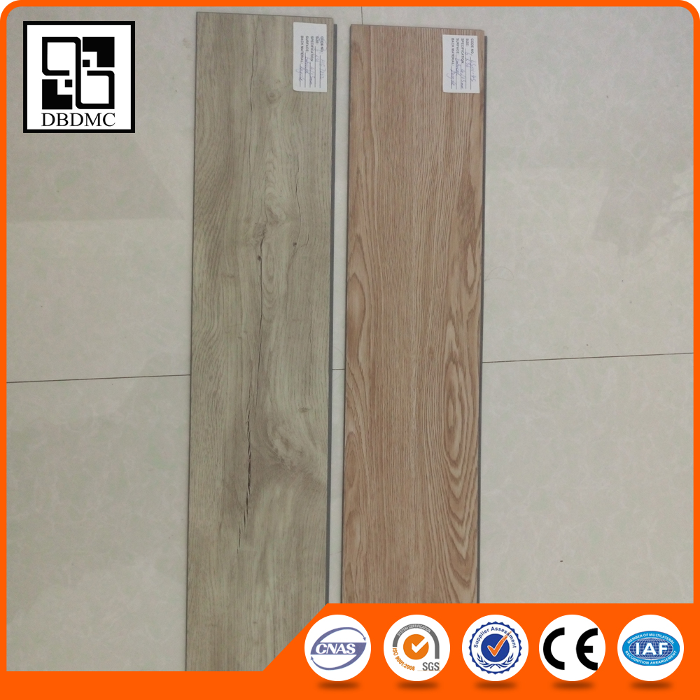 Indoor pvc vinyl flooring click shearing machine advantages and disadvantages of vinyl plank flooring