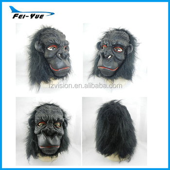 Fancy Dress Halloween Mask Horror Gorilla Masks - Buy Horror Gorilla  Masks,Gorilla Masks,Halloween Mask Product on Alibaba com