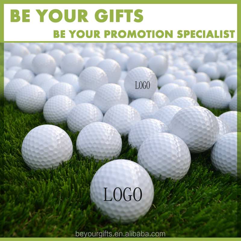 Custom Logo golf ball PU stress ball