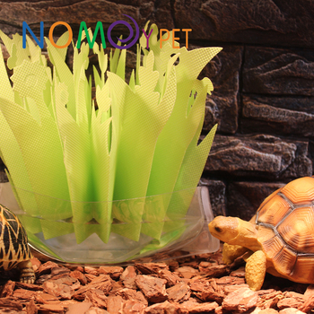 Nomo Nonwoven Fabric Green Reptile Concise Humidifier Wholesale