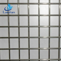 Low price China professional manufacture galvanized welded hog wire mesh panel lowes on sale