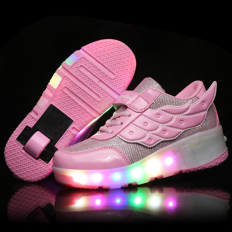 Popular Kid Shoes With Wheels Buy Cheap Kid Shoes With