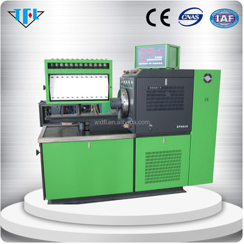 Eps 619 Diesel Injection Pump Test Bench For Medical Laboratory ...