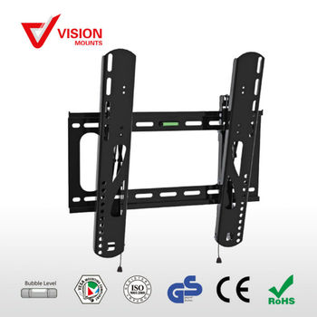 Vertically Adjustable Mount Ultra Thin Tilting Led