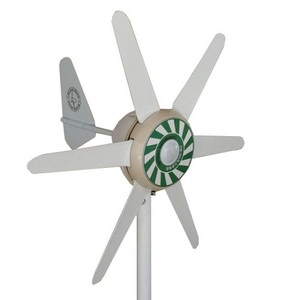 Stock available in Netherlands 12v wind tubine generator mini wind turbine generator
