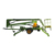 Factory direct sales diesel trailer mounted articulated boom lifts