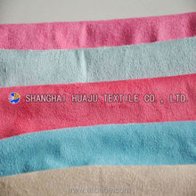 Polyester Suede Fabric for Sofa,Home Textile
