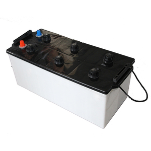 lead acid dry battery 4volt for locomotive