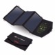 ALLPOWERS Fast Charger Dual Usb 21W Foldable Solar Panel Charger For Mobile Phone Devices