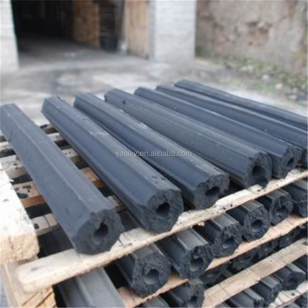 Smokeless sawdust charcoal briquette price low