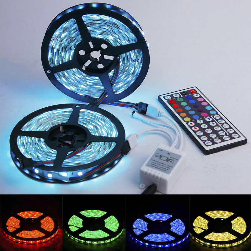 Led Color Changing Rope Light Reviews - Online Shopping