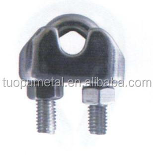 High Quality Steel Wire Rope Fasteners,Electric Galvanized Wire ...
