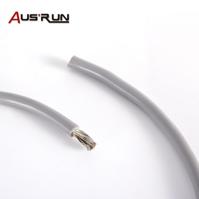 8AWG 실리콘 선 Test 납 Super 유연한 Cable Wire 와 UL3135 Certificate