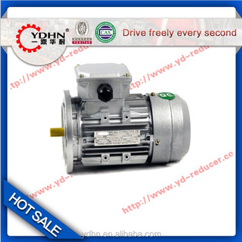 Y2 Electric Motor For Speed Reducer Buy Electric Motor