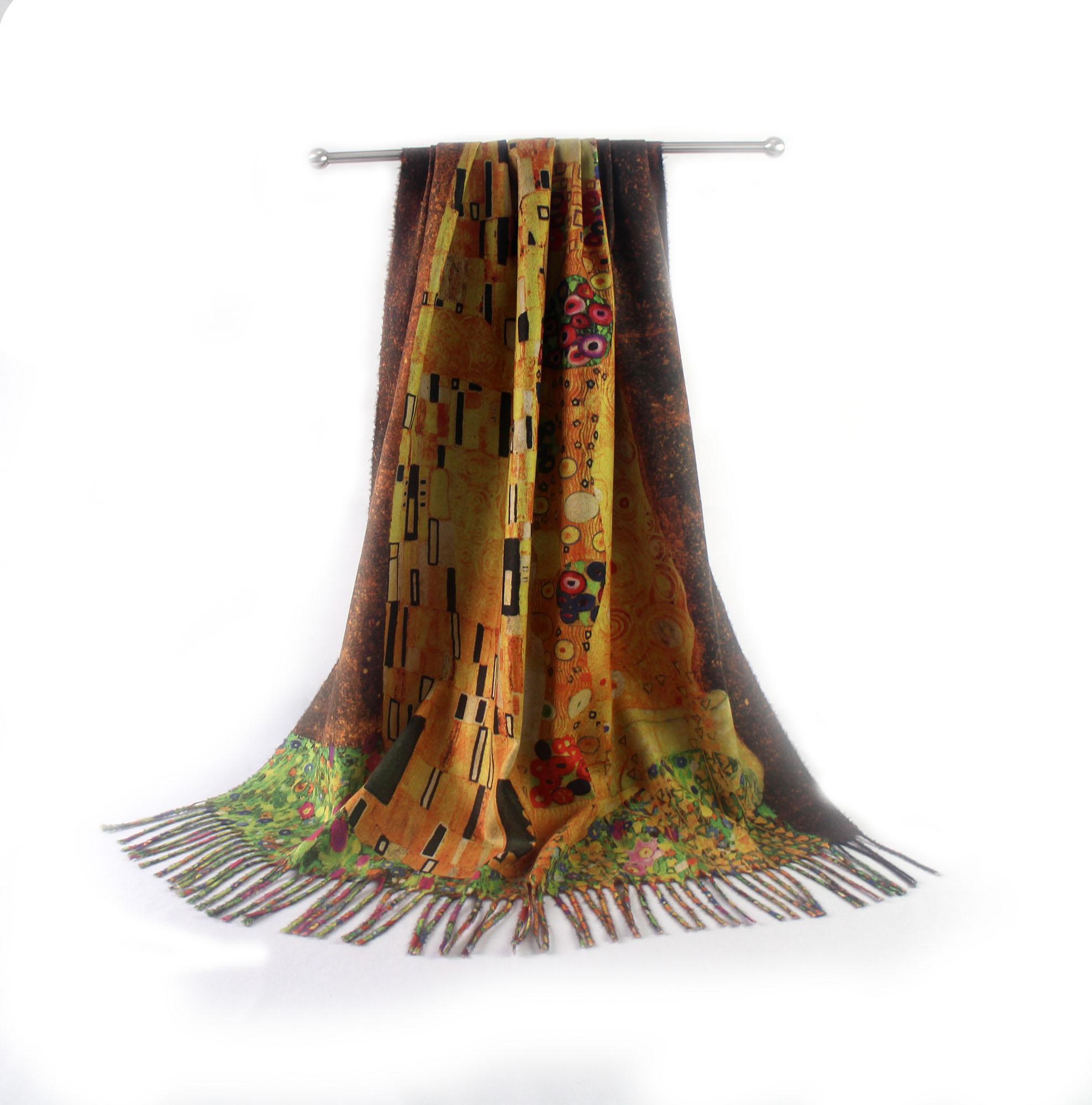 Importação de algodão borla cachecol interior personalizado hijab cachecóis feitos na índia