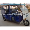 Electric tricycle , passenger tricycle, TEB-31, BEST QUALTIY TRICYCLE