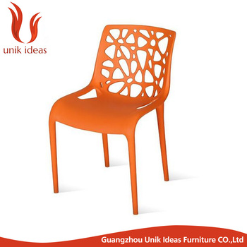 stackable armless design pp colored plastic chairs buy pp colored