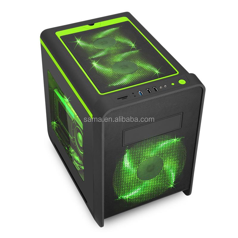 cube pc case