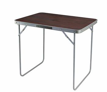Tavoli Pieghevoli In Alluminio.Piccolo Personalizzato Alto Campeggio Tavolo Pieghevole In