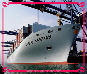 Investors looking for projects shipping agent from China to Klaipeda,Lithuania