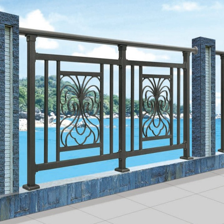 Commercial Aluminum Luxury Balcony Fence Buy Balcony