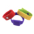 Factory price programmable waterproof nfc smart silicon wristband