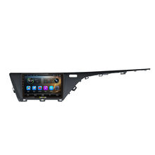 Navihua 10.1 Inch Car <span class=keywords><strong>DVD</strong></span> Player Với Android 8.1 Bluetooth/<span class=keywords><strong>USB</strong></span>/SD/<span class=keywords><strong>HDMI</strong></span>/IR/FM cho Toyota Camry 2018,2019