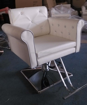 2108 Latest European Antique Styled Salon Styling Chairs 3 Years Warranty