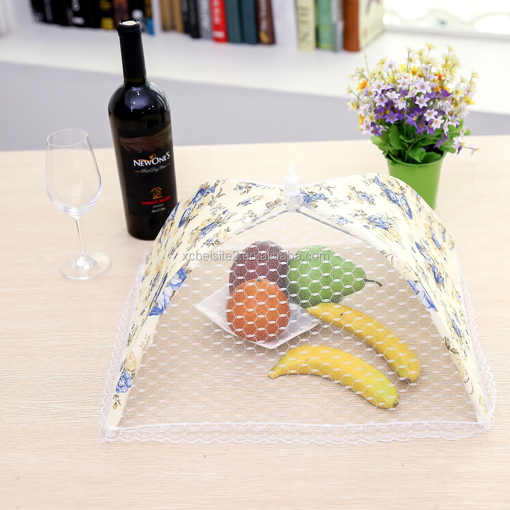 4 Pack of Ipow Pop Up Mesh Screen printing Food Protector Tent