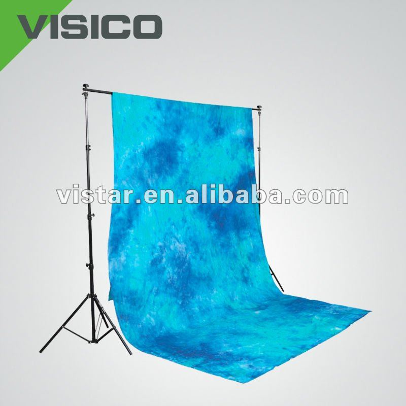 Versatile Background Stand for various backgrounds