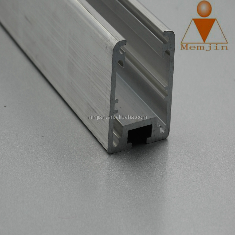 Aluminium Expansion Joint Profile with Rubber Seal/Concrete Expansion Joint Covers